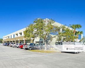 Sheridan Professional Center - Melbourne