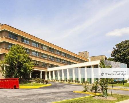 Medical Arts Building - Louisville
