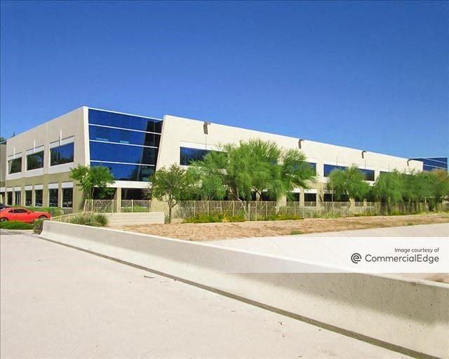 Deer Valley Office Park - Building A