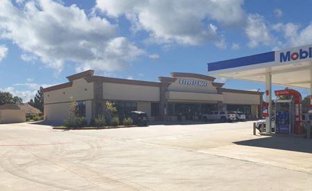 Sugar Land C-Store Anchored Retail Space - Sugar Land