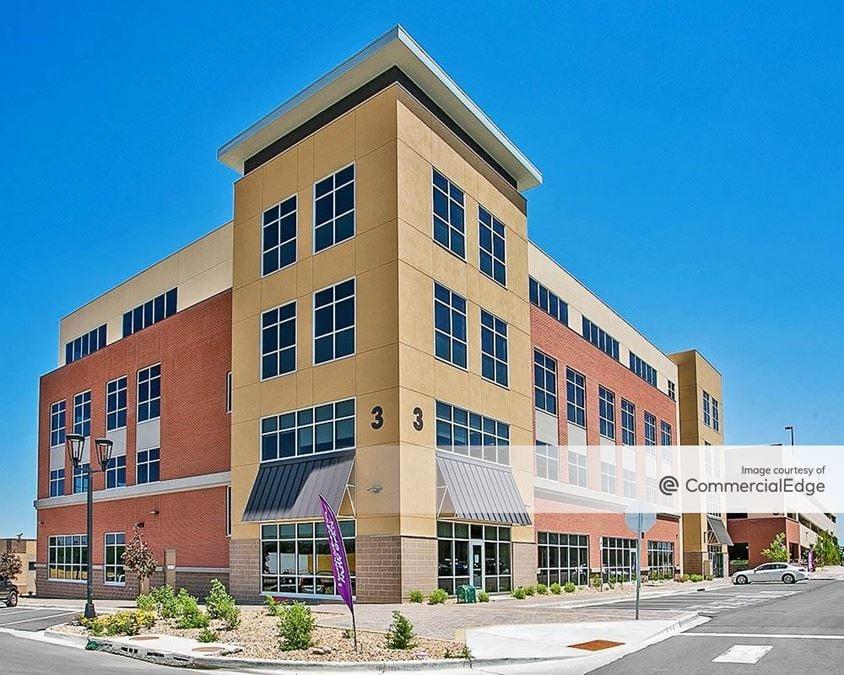 Superior Medical Center