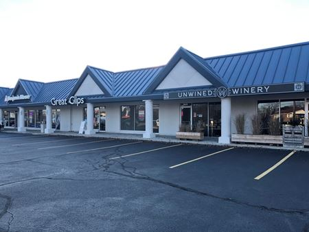 Kings Country Plaza - Shelby Township