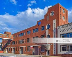 Fort Pitt Brewery - Sharpsburg