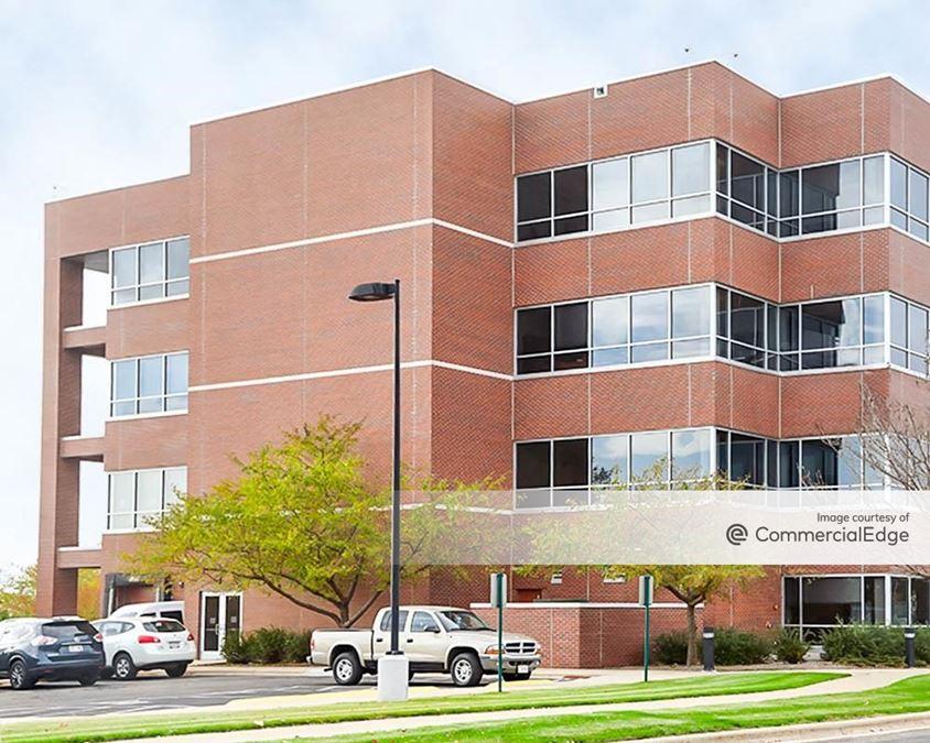 WPS Corporate Center