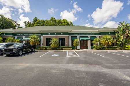 Multi-tenant Free Standing Building - Palm Harbor
