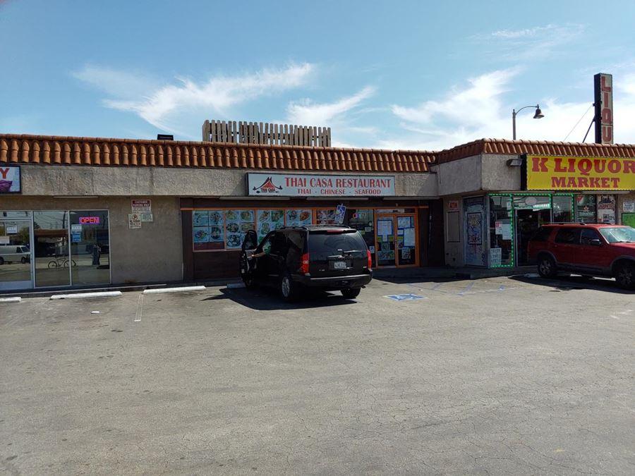 2466 W Whittier Blvd