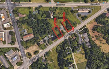 Michigan Ave - Vacant Lots for Sale Ypsilanti - Ypsilanti
