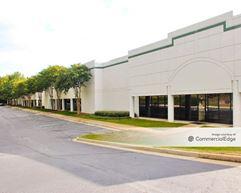 Gwinnett Forest Business Center - Duluth