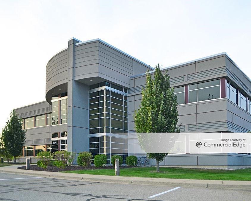 University Research Park - 500-504 South Rosa Road