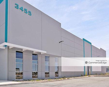 Chandler Airport Commerce Park - Building E - Chandler