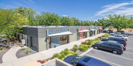 Flex Work Space - Building 2 - Boise
