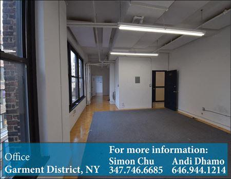 Hardwood Office Space | 24/7 Access| Doorman Space Photo Gallery 1