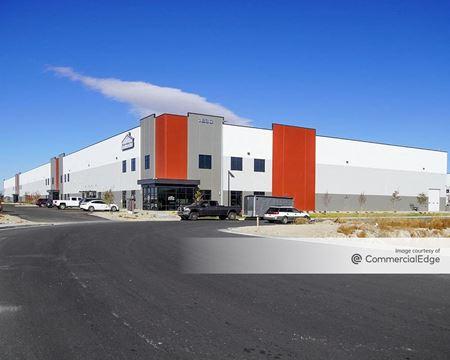 Redwood Depot Industrial Park - Bldg. F - Salt Lake City