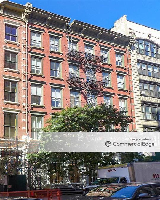 379 West Broadway