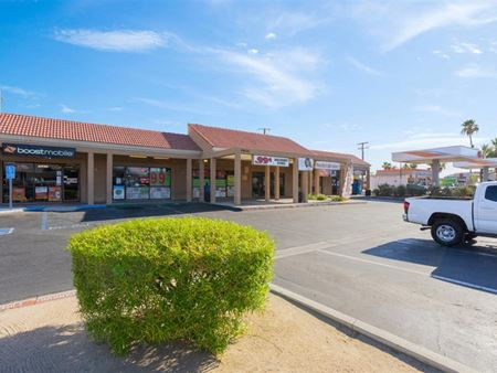 68420 Ramon Rd - Cathedral City