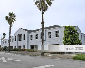 Portside Business Park - Portside II - Redwood City