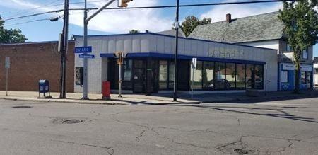 Retail Space - Buffalo