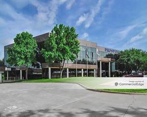 Prosperity Bank Building - McKinney