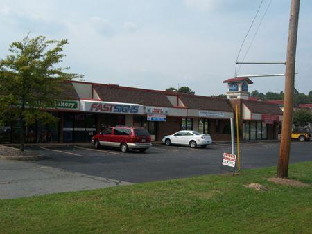 240 S. Shackelford  - Little Rock