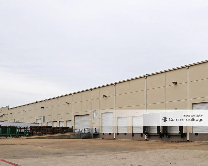 Cole Creek Business Park - Building 2