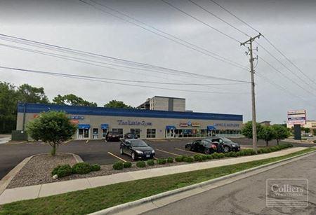 SLP Retail - St. Louis Park
