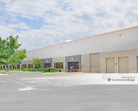 2751 Mercantile Drive - Rancho Cordova