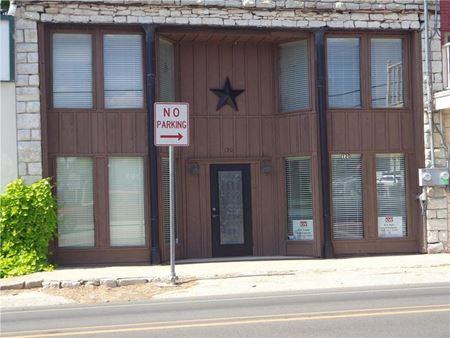 Springtown Office Building on Main - Springtown