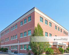Johnston Medical Center - Johnston