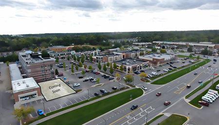 City Life Plaza - Rochester Hills