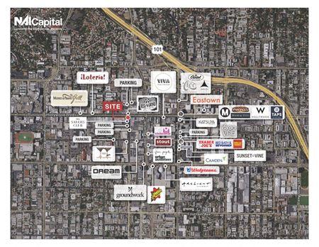 6500 Hollywood Blvd. - Los Angeles