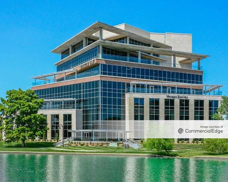 Lakeside at the Waterfront - 1617 North Waterfront Pkwy - Wichita