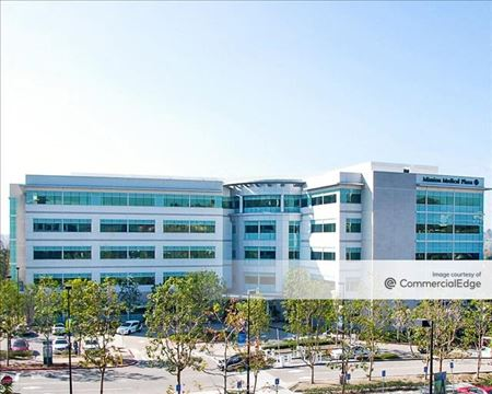 Mission Medical Plaza - Mission Viejo