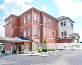 Ewing Professional Center - Florence