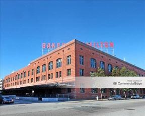 The Baker & Hamilton Building