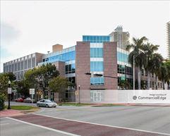 Miami Beach Office Center - Miami Beach