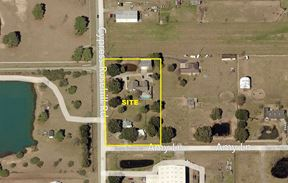 2.02 Acres of Land with Multi-Use Warehouse & Office Buildings - Cypress