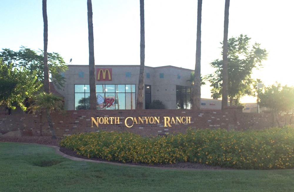 North Canyon Ranch