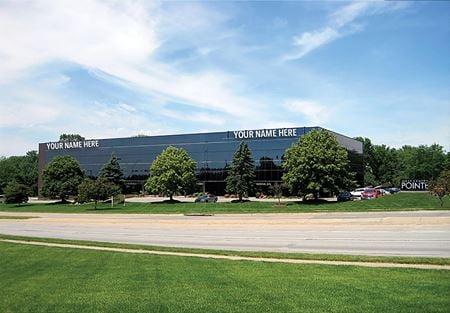 West Center Pointe - Omaha