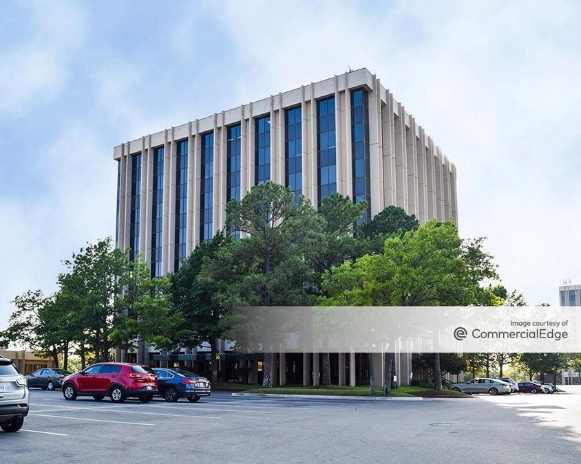 Copper Oaks Office Complex - 7030 South Yale Avenue