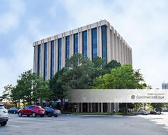 Copper Oaks Office Complex - 7030 South Yale Avenue - Tulsa