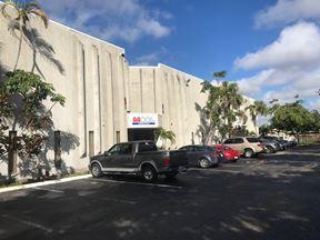 Dixie Box Building