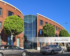 Beverly Atrium - Beverly Hills