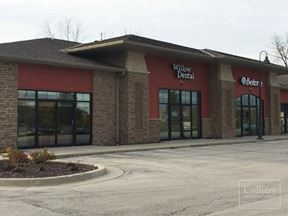 Office/Retail Space for Lease