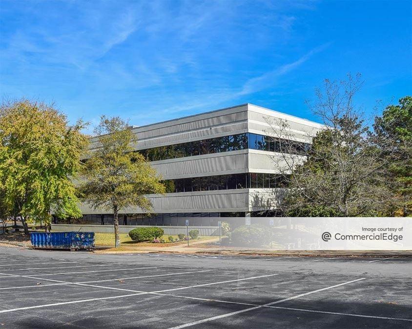 WestLake Corporate Park - Searcy Building