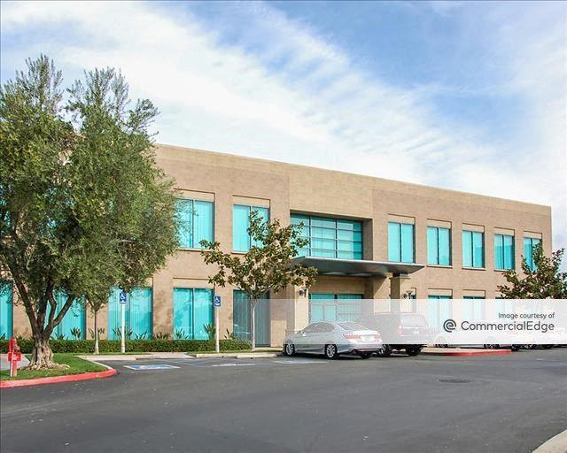 BaccHus Office Park