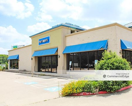 Sunset Valley Marketfair - 4965 West US Highway 29 - Austin