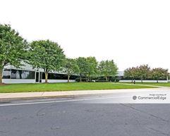 The Madison Trace Business Park - Pendleton