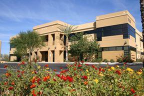 Sun Lakes Professional and Medical Plaza - Sun Lakes