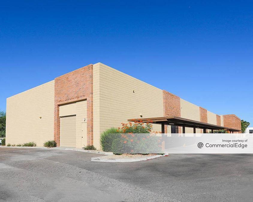 Thunderbird Industrial Airpark
