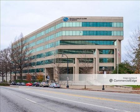 Boys and Girls Club of America National Headquarters - Atlanta
